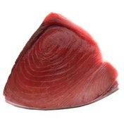 Min Previously Frozen Albacore Tuna Portion
