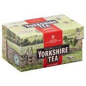 Taylors of Harrogate Tea Bags, Yorkshire, 40 Bag, Box