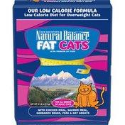 Natural Balance Cat Food