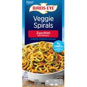 Birds Eye Veggie Spirals, Zucchini with Marinara