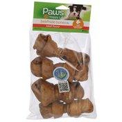 Paws Happy Life Beefhide Bones For Dog