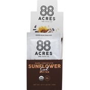 88 Acres Dark Chocolate Sunflower Seed Butter Pouch