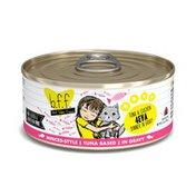 Weruva BFF 4EVA Recipe Tuna & Chicken in Gravy Adult Grain-Free Wet Cat Food