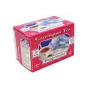 Carrington Tea Caffeine Free Tea, Peppermint