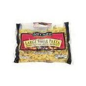 Best Choice Large Shell Pasta