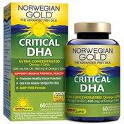 Renew Life Critical DHA