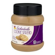 Ahold Cookie Spread Snickerdoodle