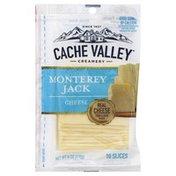 Cache Valley Cheese, Monterey Jack