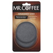 Mr. Coffee Replacement Discs, Economy Pack