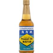 Companion Peanut Oil, Chinese Style
