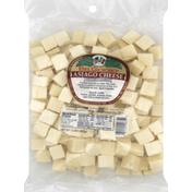 BelGioioso Cheese, Freshly Cubed, Asiago