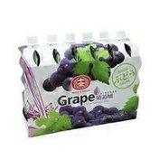 Shin Chuan Grapes Vinegar Drink