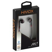 Hmdx Earbuds, Wireless, Jolt