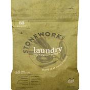 Grab Green Laundry Detergent Pods, HE, Olive Leaf [Fresh & Fruity]