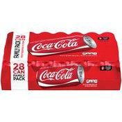 Coca-Cola 12 fl oz Cola