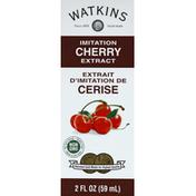 J.R. Watkins Cherry Extract, Imitation