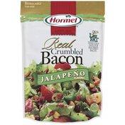 Hormel Crumbled Jalapeño Bacon