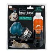 Omega Paw Solutions Smart Bath Kit