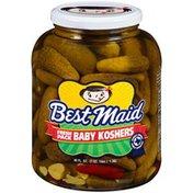 Best Maid Baby Koshers Pickles