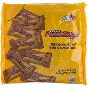 Elite Mini Pesek Zman Milk Chocolate Bars