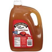 Musselman's Apple Cider from Fresh Apples 100% Juice