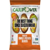 Caulipower Sweet PotaTOASTS, Bread Replacement