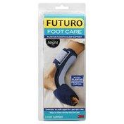 Futuro Foot Support, Plantar Fasciitis Sleep Support, for Night Use