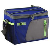 Thermos Cooler, Radiance Blue