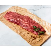 Whole Choice Iron Flat Beef Chuck