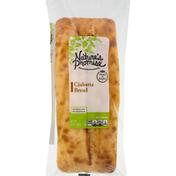 Nature's Promise Bread, Ciabatta