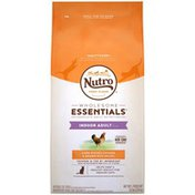 Nutro Chicken & Whole Brown Rice Formula Adult Cat Food