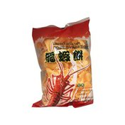 T&W Original Lobster Flavour Crackers