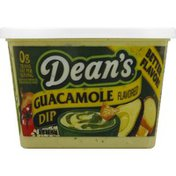 Dean's Dip, Guacamole Flavored