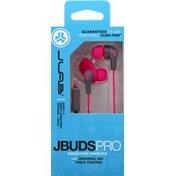 JLab Earbuds, Signature, JBuds Pro