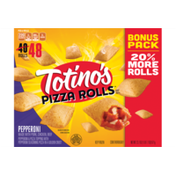 Totino's ™ Pizzs Brand Pepperoni Pizza Snacks