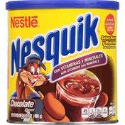 Nestle Nesquik Chocolate Flavor Drink Mix