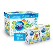 Nestle Pure Life Fruity Water, Variety Pack