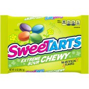Sweet Tarts Chewy Sours Sugar Candy
