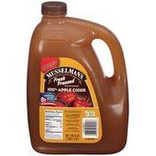 Musselman's Spiced Apple Cider 100% Juice