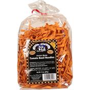 Amish Wedding Noodles, Tomato Basil