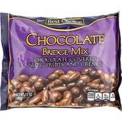 Best Choice Chocolate Bridge Mix