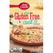 Betty Crocker Gluten Free Pizza Crust Mix