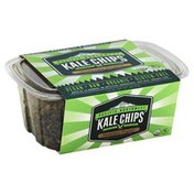 Pacific Northwest Kale Chips, Stumptown Original, Organic, Carton