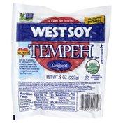 West Soy Tempeh, Original