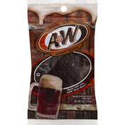 A&W Candy Twists, Root Beer