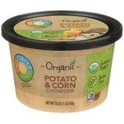 Full Circle Potato & Corn Chowder