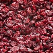 Bulk Organic Cranberries Sweet Dried