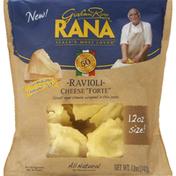 Giovanni Rana Ravioli, Cheese Forte