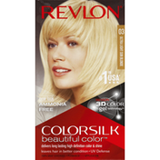 Revlon Permanent Color, Ultra Light Sun Blonde 03