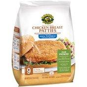 Barber Foods Chicken Breast Patties